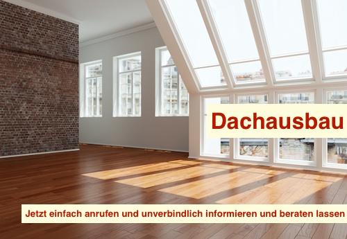 Dachausbau Ideen Berlin