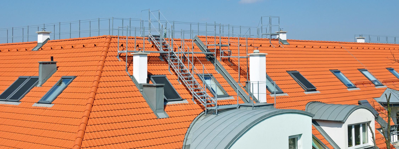 Dachgeschossausbau Berlin