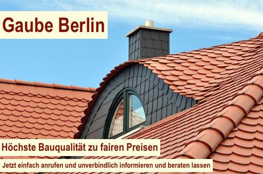 Dachgaube Berlin