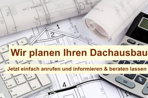 Ratgeber Dachausbau Berlin - Brandenburg
