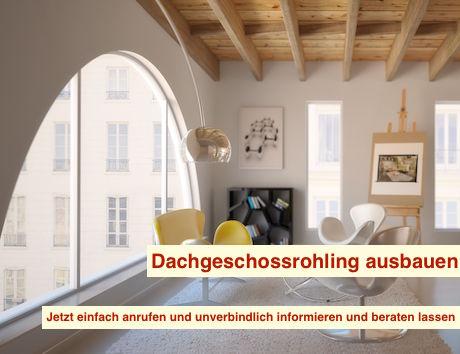 Dachgeschossrohling Berlin