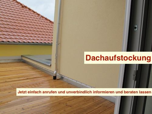 Baugrund im Dachboden Berlin