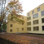 Dachaufstockung Berlin - Dachausbau Pflegeheim - Das Ergebnis