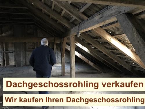 Dachgeschossrohling verkaufen Berlin